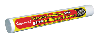 Creosote Conditioner Stick 3 Oz In Ct Blakeslee Wood Pellets