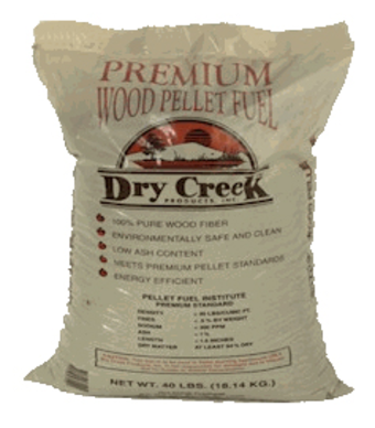 Dry Creek In Ct Blakeslee Wood Pellets