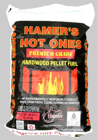 Hamer S Hot Ones In Ct Blakeslee Wood Pellets