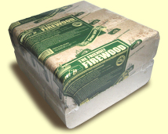 Envi-8s ~ The Friendly Firewood (6 pk) - Pallet in CT ...
