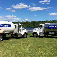 Commercial Propane Delivery in Chester CT