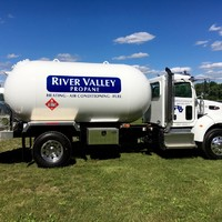 Propane in Rocky Hill CT