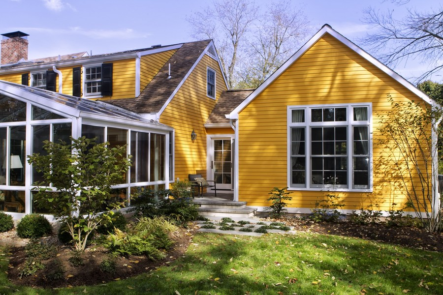 Cape cod renovation princeton nj for Additions to cape cod style homes