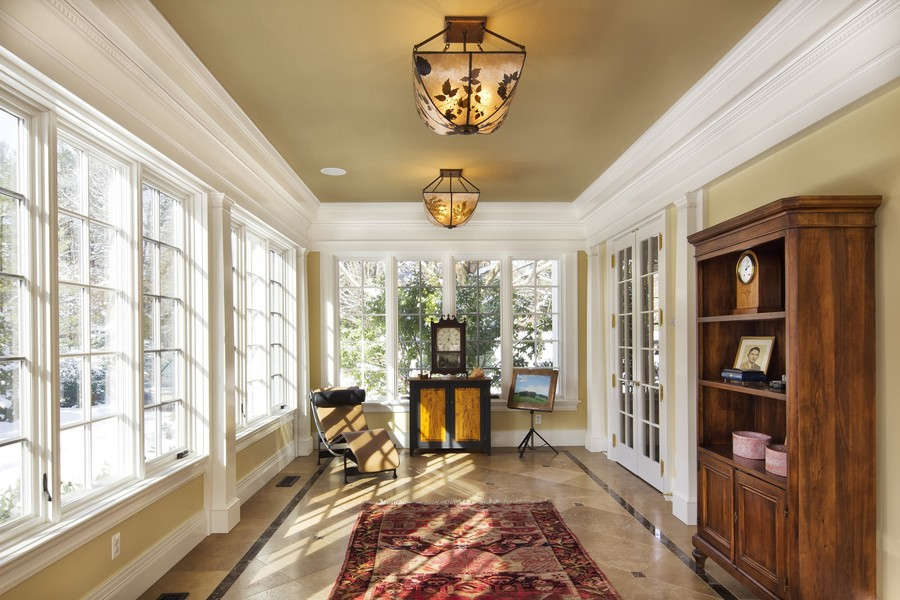 Neoclassical home princeton nj - Home decorators vauxhall nj style ...