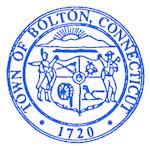 Bolton, CT seal.