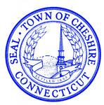 Cheshire, CT seal.