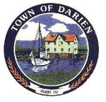Darien, CT seal.