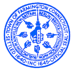 Farmington, CT seal.