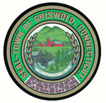 Griswold, CT seal.