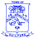 Guilford, CT seal.