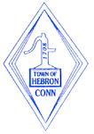 Hebron, CT seal.