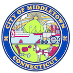 Middletown, CT seal.