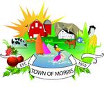 Morris, CT seal.