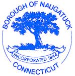 Naugatuck, CT seal.