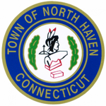 Town seal of North Haven, CT