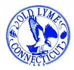 Old Lyme, CT seal.