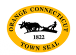 Orange, CT seal.