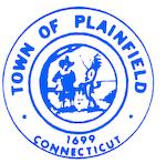 Plainfield, CT seal.