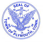 Town seal of Plymouth, CT