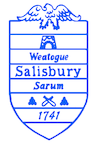 Salisbury, CT seal.
