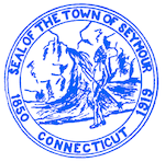 Seymour, CT seal.