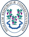 Town seal of Sharon, CT