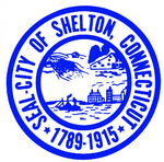 Shelton, CT seal.