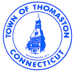 Town seal of Thomaston, CT