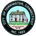 Torrington, CT seal.