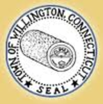 Willington, CT seal.
