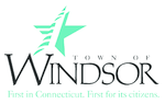Town seal of Windsor, CT