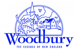 Woodbury, CT seal.