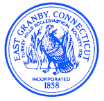 East Granby, CT seal.