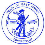 East Haven, CT seal.