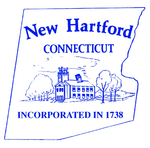 New Hartford, CT seal.