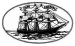 New London, CT seal.