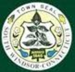 Town seal of South Windsor, CT
