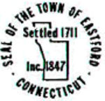 Eastford, CT seal.