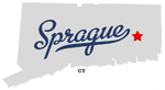 Sprague, CT seal.