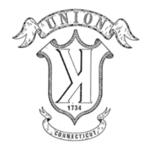 Union, CT seal.