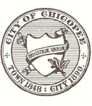 Chicopee, MA seal.