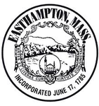 Easthampton, MA seal.