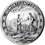 Northampton, MA seal.