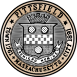 Pittsfield, MA seal.