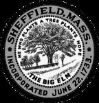Sheffield, MA seal.