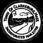 Clarksburg, MA seal.