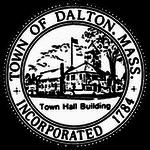 Dalton, MA seal.