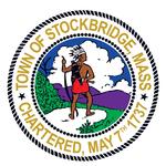 Stockbridge, MA seal.
