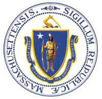 Alford, MA seal.