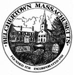 Belchertown, MA seal.